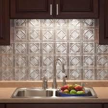 kitchen metal tile backsplashes hgtv kitchen backsplash sheets