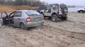 opel rat opel astra g desert rat youtube