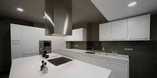 MD Properties Kitchen Fitting In North London - Bathroom design and fitting