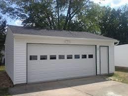 modern garage builders