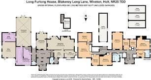 10 bedroom detached house for sale in blakeney long lane wiveton