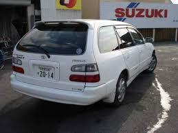 toyota l 2000 toyota corolla wagon l touring ltd gf ae100g used car from