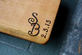 engraving wedding gifts personalized engravings personalization for our cutting boards
