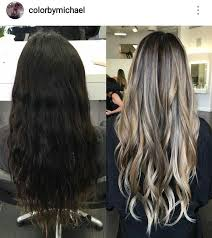 black hair to blonde hair transformations the 25 best dark to blonde ideas on pinterest dark to blonde