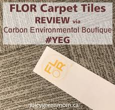 flor carpet tiles review via carbon environmental boutique yeg juicygreenmom 1024x985 jpg