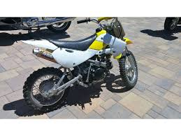 suzuki dr z for sale used motorcycles on buysellsearch