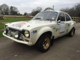 classic ford cars historic and classic rally cars for sale on motorsportauctions com