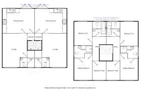 semi detached floor plans 3 bedroom semi detached house for sale the garth whitby north