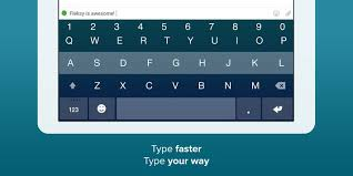 keyboard apk fleksy keyboard power your chats messages apk free