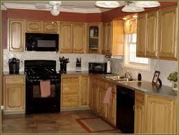 Maple Kitchen Cabinet by Natural Maple Kitchen Cabinets Design Inspiration Kitchen Kitchen