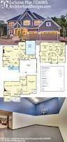 Architectural Designs House Plans by Plan 73369hs 5 Bedroom Sport Court House Plan Square Feet
