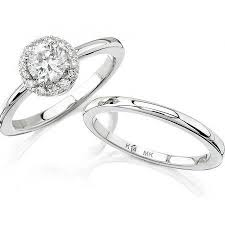 engagement rings and wedding band sets p2135d1 engagement rings and wedding band sets moritz flowers