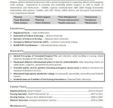 exle of rn resume beautiful exle nursing resume also it requires solid highlighting