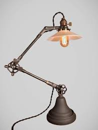 vintage industrial desk lamp u2013 dw vintage lighting co