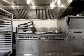 commercial kitchen layout sample interior design ideas