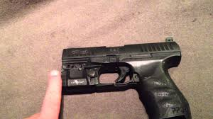 Review Of Viridian X5l 2nd Generation Tactical Laser Light Walther