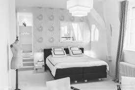 chambre dhote lille chambres d hôtes black white à lille villa paula côté maison