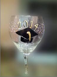 graduation wine glasses graduation wine glass graduation wine glass and