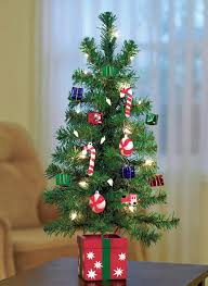 decorated trees for sale tabletop delivered