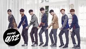 exo quiz boyfriend quiz which btob member should be your boyfriend soompi
