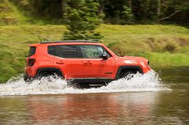 trailhawk jeep 2017 2017 jeep renegade trailhawk review behind the wheel