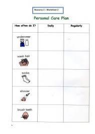 printable hygiene activity sheets printable worksheets for personal hygiene personal hygiene