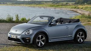 volkswagen new beetle interior 2017 vw beetle cabriolet denim interior exterior and drive youtube