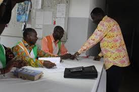 fermeture bureau de vote côte d ivoire sénatoriales fermeture des bureaux de vote suprise à