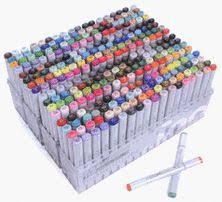 copic marker storage box holds u0026 organizes 358 sketch lot no