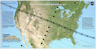 america map virginia here s how to see a preview of august s solar eclipse in virginia