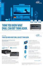 wireless 7 1 home theater system discover home entertainment with intel nuc