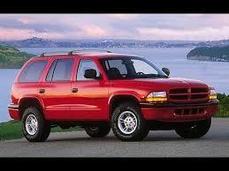 2000 dodge dakota 4 7 horsepower 2000 dodge durango slt 4 7 l v8 start up and review