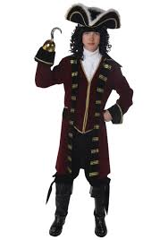 captain hook costumes adults u2013 festival collections