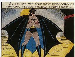 K He Modern Batman Golden Age Vs Batman Silver Age Vs Batman Modern