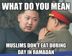 Funny Ramadan Memes - funny ramadan memes