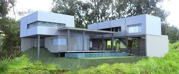 tropical modern architecture in costa rica dott architecture white option