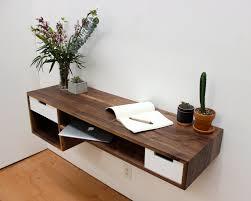 Modern Floating Desk Floating Desk Imago Furniture