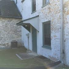 nearly 300 year old strickler farmhouse finds new life as office