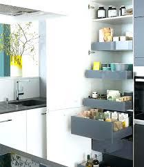 rangement int駻ieur placard cuisine amenagement interieur tiroir cuisine meuble cuisine ur cm