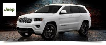 white jeep grand cherokee jeep grand cherokee altitude racine wi