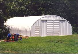 Backyard Shed Ideas by Outdoor U0026 Landscaping Awesome White Curved Roofing Shed Ideas