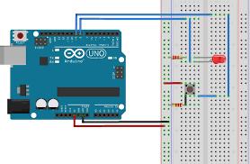 how to use the arduino u0027s digital i o