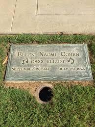 file cass elliot grave jpg wikimedia commons