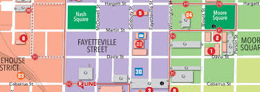 Short Hills Mall Map Raleigh N C Maps Downtown Raleigh Map