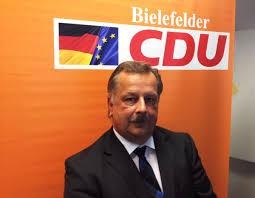 White Flag Dido Cdu Bielefeld Begrüßt Nrw Koalitionsvertrag Radio Bielefeld