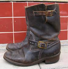 vintage motorcycle boots sears wearmaster boots archives the best of vintage
