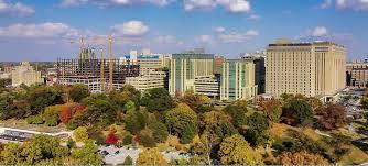 Barnes Jewish Hospital St Louis Phone Number Patient Experience Case Study Barnes Jewish Hospital The Beryl