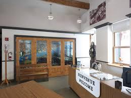 bureau sur bureau d information touristique du haut richelieu jean