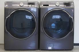 samsung wf56h9100ag washing machine review reviewed com laundry