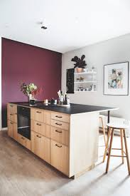Kitchen Designs And Colours 25 Best Burgundy Walls Ideas On Pinterest Burgundy Painted